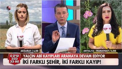 Yalçın Abi 16 Mayıs 2017