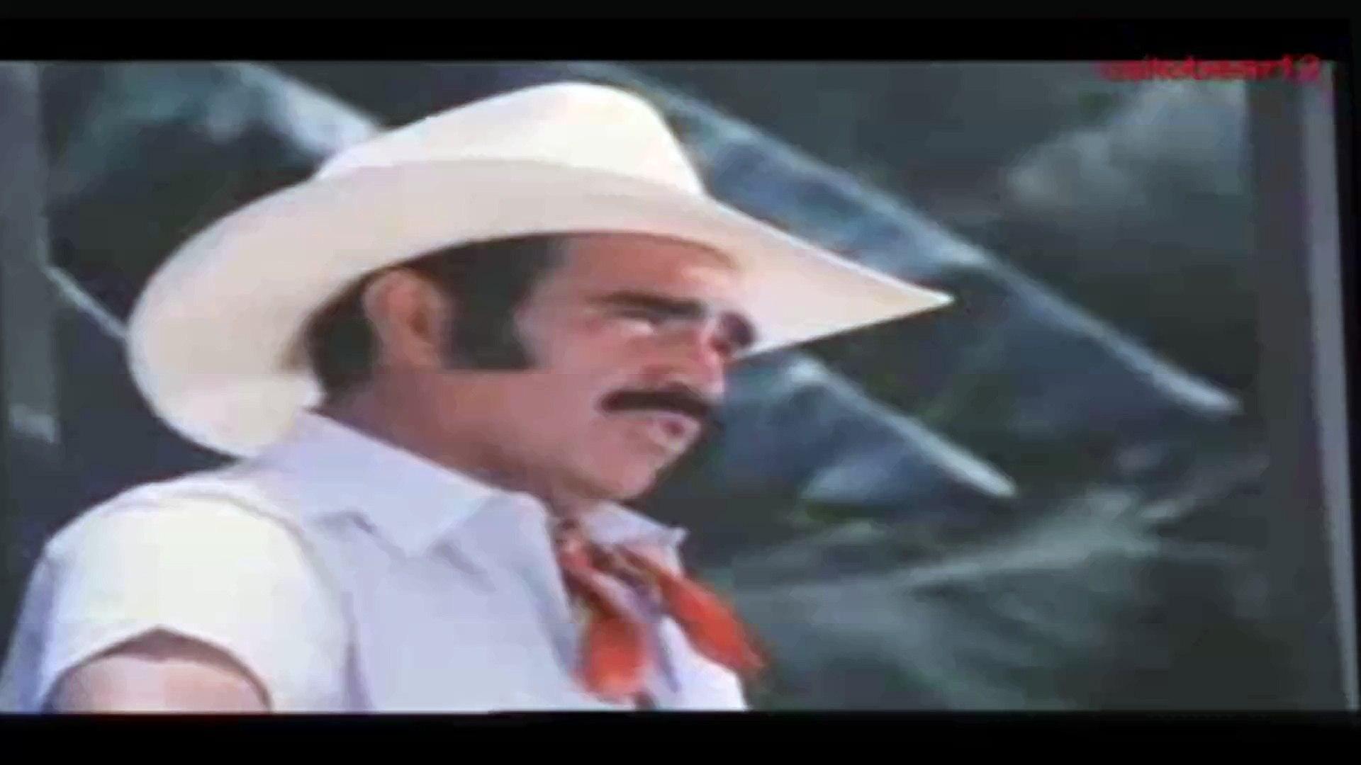 Ver El Sinverguenza-Vicente Fernandez-Pelicula Completa en Español