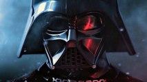 Star Wars Rogue One Review : Darth Vader