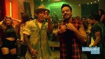 Luis Fonsi & Daddy Yankee's 'Despacito' (Feat. Justin Bieber) Tops Billboard Hot 100 | Billboard News