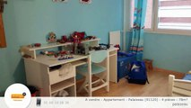 A vendre - Appartement - Palaiseau (91120) - 4 pièces - 78m²