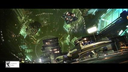 Elite: Dangerous - Announcement Trailer PS4
