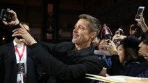 Brad Pitt se confie sur sa vie privée depuis son divorce