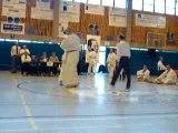 Championnat wallonie 2007 Mathieu 1er Combat 1er partie