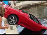 Retardet Drivers Fails, Extreme Driving Fails And Sounds