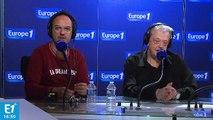 Le camarade du jour : Mathieu Madénian