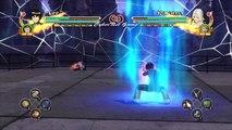 Lee Vs Kimimaro Naruto Shippuden Ultimate Ninja Strom 3