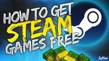 Steam Keys Free - Steam Keys Giveaway   Redeem Your Codes with our NEW Generator