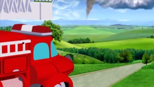 Little Einsteins S02e38 Fire Truck Rocket Video Dailymotion