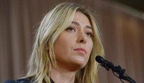 Twitter divided on Maria Sharapova's denial from French Open