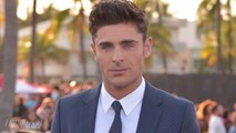 Zac Efron Signs on for 'Extremely Wicked, Shockingly Evil and Vile' | THR News