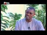 Na Woon Demb  - Omar Dia dit Adidas 2 Ancien lion du Basket -  16 Janvier 2014