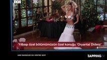Cette danseuse du ventre ultra sexy va vous hypnotiser (Vidéo)