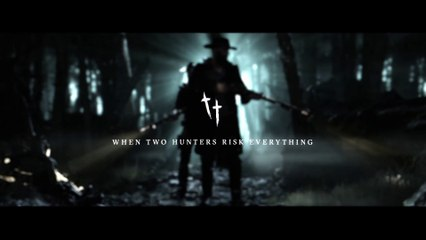 Teaser de Hunt : Showdown