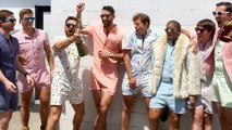 Finally There's a Romper For Men (Said No One)