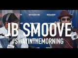 JB Smoove Salutes Chris Rock & Says The Oscars will be the Most Watched Ever