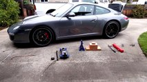✪ 5 MUST HAVE Tools for Porsche 911 _ 997 Routine Maintenance ✪
