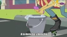 [Sub. español] My Little Pony- Equestria Girls - Episode 1 - Dance Magic