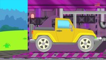 Jeep Repair _ Car Garage _ Car Servi