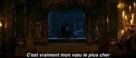 La Belle et la Bête (2017) - Spot TV  - Bonjour (VOST