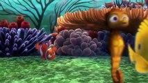 Le Monde de Nemo 3D -- Extrait ' La barque ' - VF - En Blu-ray 3D et Blu-ray