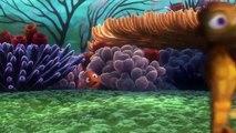 Le Monde de Nemo 3D -- Extrait ' La barque ' - VF - En Blu-ray 3D et Blu-ray le 24 avril