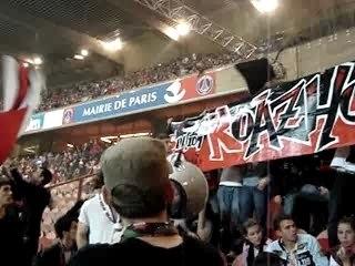 Bache Section Roazhon Pariz