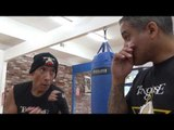 deontay wilder vs chris arreola fight of the year! EsNews Boxing