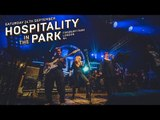 London Elektricity Big Band - Different Drum (Live At Hospitality In The Park 2016)