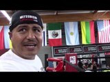 who is the best fighter in history of la colonia EsNews Boxing