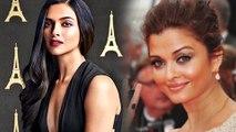 Deepika Padukone REPLACES Aishwarya Rai At French Magazine INDES