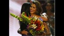 Iris Mittenaere élue Miss Univers   revivez le sacre de la Miss France en images