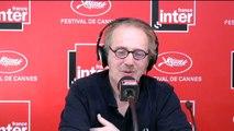 """Arnaud Desplechin : """"Cannes c'est ma manière de dire merci aux acteurs."""""""