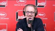 """Arnaud Desplechin : """"Charlotte Gainsbourg, ça faisait longtemps que je lui tournais autour."""""""