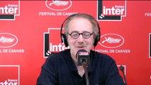 Arnaud Desplechin raconte sa première fois en sélection à Cannes.
