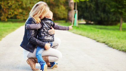 Hiperpaternidad y sobreprotección infantil: Los niños blanditos
