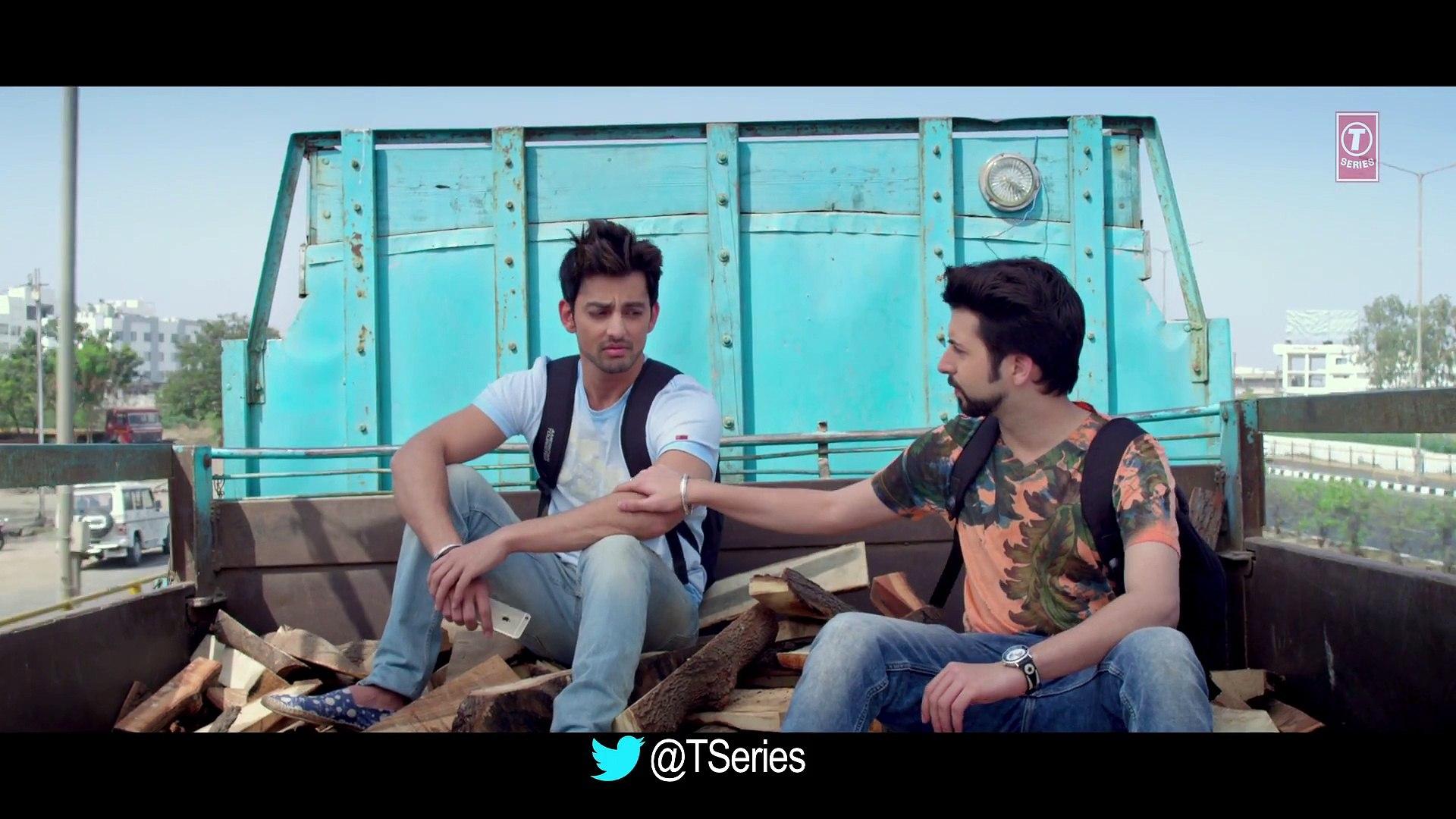 Musafir Hindi Video Song - Sweetiee Weds NRI (2017) | Himansh Kohli, Zoya Afroz | Palash Muchhal | A