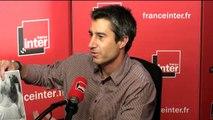 """François Ruffin : """"La colère populaire ne se reconnaît pas du tout dans le vote Emmanuel Macron."""""""