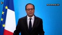 Après le retrait de François Hollande, les regards braqués