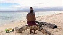 TAHITI QUEST Episode 5  - Le Sage Témaéria raconte la légende du Monoï _ Bonus #32 S