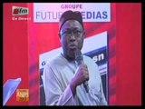 Mamadou Koumé à l'élection des meilleurs sportifs