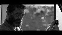 Logan Noir - Trailer de la version noir et blanc