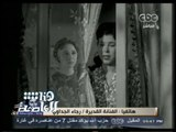 #هنا_العاصمة | رجاء الجداوي تعزي الشعب المصر�