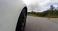 2016 Mazda MX-5 - HD Track Laps - Exterior GoPro at Atlanta Motorsports Park