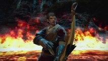 Final Fantasy XIV A Realm Reborn - Pub Japon Hikari no Otô-san Version Web