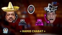 #LMD15 -   Benki, Chabat et Mohamed El Ouafa   - Maroc