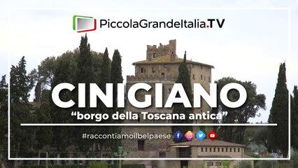 Cinigiano - Piccola Grande Italia