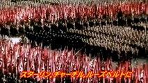 [和訳字幕] Sieg Heil Viktoria ジークハイル・ヴィクトーリア [軍歌,行進曲]