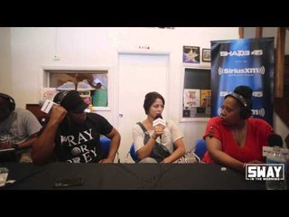 pro dancer megan batoon thoughts on video vixens getting paid more in music videos