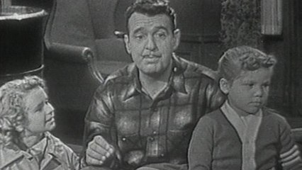 Tennessee Ernie Ford - Children Go Where I Send Thee